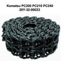 Цепь гусеничная KOMATSU PC210/PC240 49 звеньев