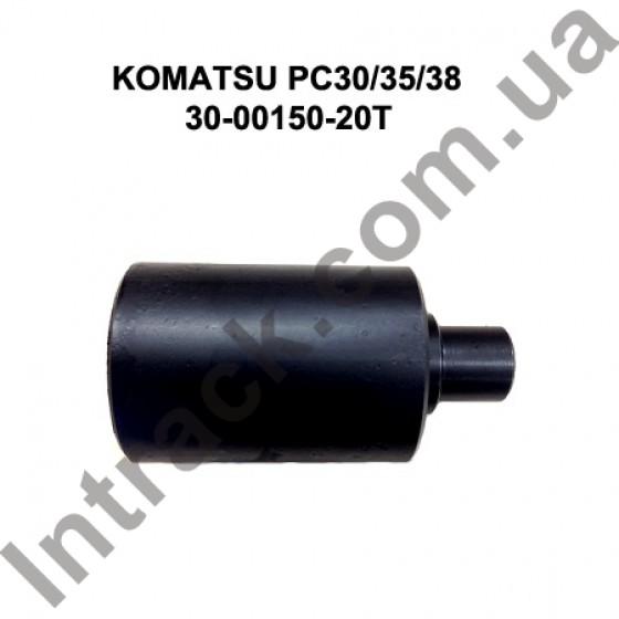 Каток поддерживающий KOMATSU PC30/35/38