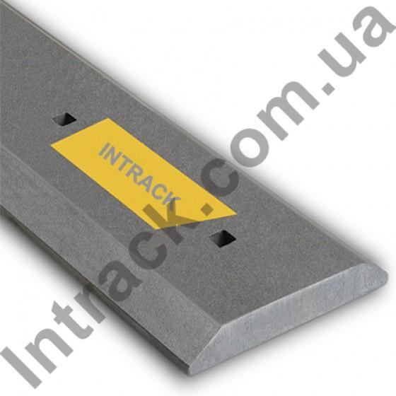 Нож двусторонний 360x30-500HB