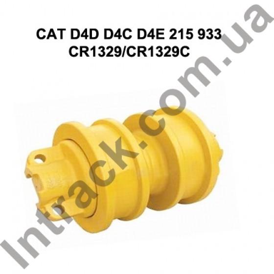 Каток опорный CAT D4D двубортный