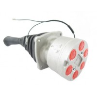 Джойстик управления экскаватора  DOOSAN SOLAR 130LC-V 220LC-V 400LC-V