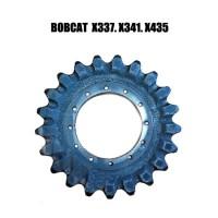 Ведущее колесо (звездочка) Bobcat X337 X341 X435