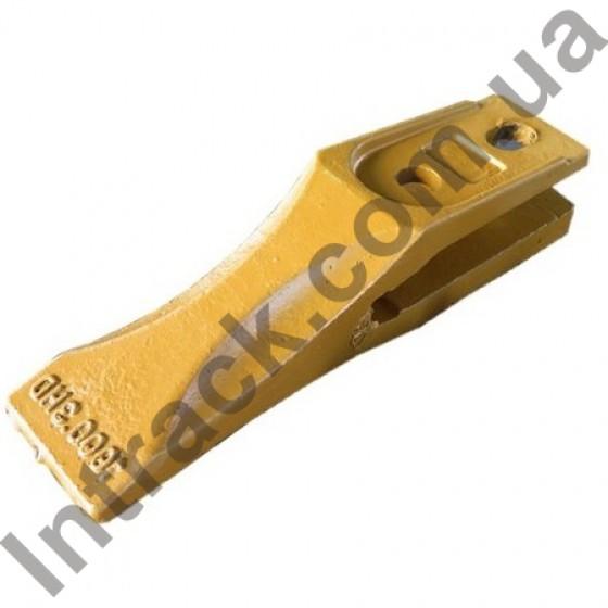 Зуб для мини-экскаваторов KUBOTA. L-55mm. S-17mm