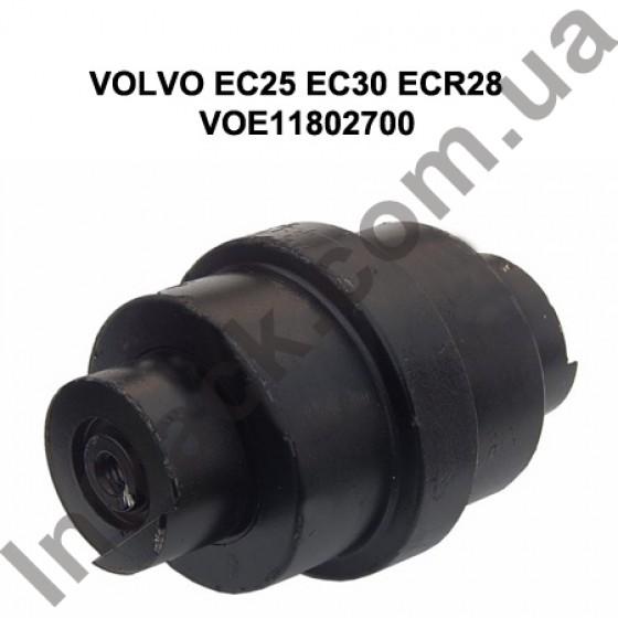 Каток опорный VOLVO EC25 EC30 ECR28