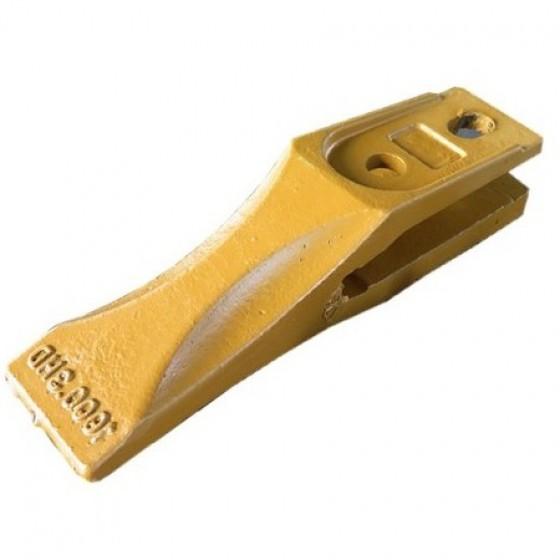 Зуб миниэкскаватора L2=37 I=40/45 S=17 FI=13 E11.4 1000.3FU