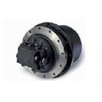 Гидромотор хода c редуктором для VOLVO EC210, EC240, EC160, Hyundai R250LC-7