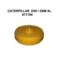 Направляющее колесо (ленивец) CAT  D5H / D6M XL