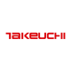 Катки опорные Takeuchi