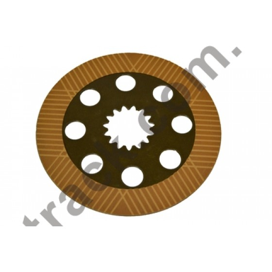 Фрикционный тормозной диск JCB 3CX / JCB 4CX. 458/20353