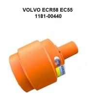 Каток поддерживающий VOLVO ECR58 EC55