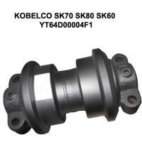 Каток опорный KOBELCO SK70 SK80 SK60