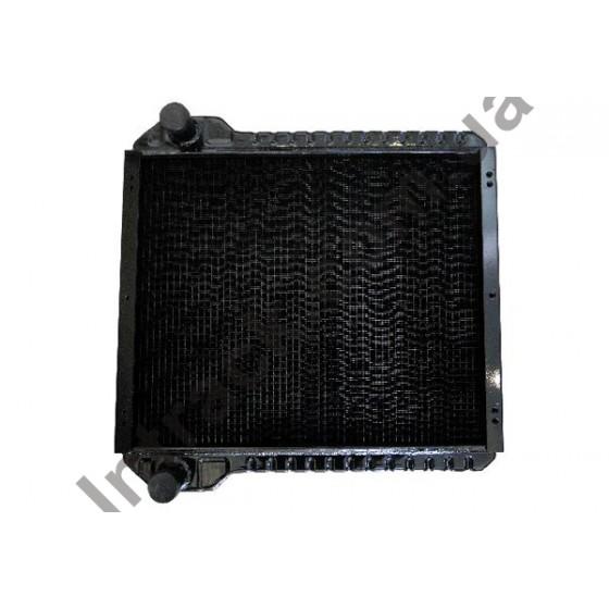 Радиатор охлаждения JCB 3CX 4CX 30/925545
