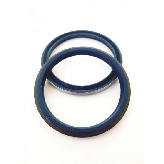 Сальник пальца 40mm h=4mm