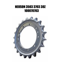 Ведущее колесо (звездочка) для мини экскаваторов NEUSON 3503 3703 38Z