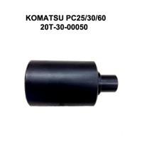 Каток поддерживающий KOMATSU PC25/30/60