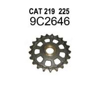 Звездочка ведущая CAT 219, 225
