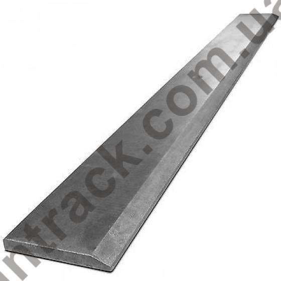 Нож, режущая кромка 110x12-500HB