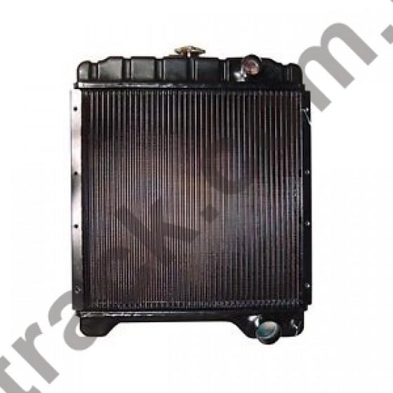 Радиатор Case 580K 580SK A172038