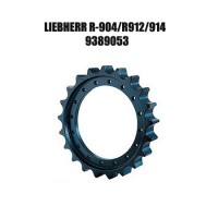 Ведущее колесо (звездочка) LIEBHERR R912STD R900C Litronic R914