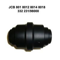 Каток опорный JCB 801 8012 8014 8018