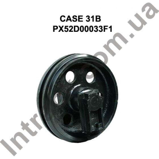 Направляющее колесо (ленивец) Case 31 B