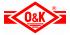 Гусеничная цепь O&K