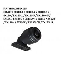 Каток поддерживающий FIAT HITACHI EX100 EX120 ZX135