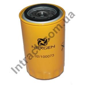 Фильтр масляный JCB 3сх, 4сх 02/100073