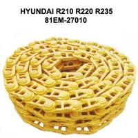 Цепь гусеничная HYUNDAI R210 R220 R235 49 звеньев