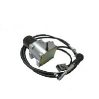 Пошаговый мотор (дроссельной заслонки) DOOSAN SOLAR 220LC-III 250LC-V