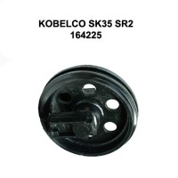 Направляющее колесо (ленивец) KOBELCO SK35 SR2