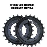Ведущее колесо (звездочка) для экскаваторов NEUSON 1402/1503