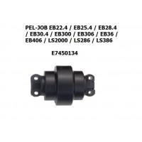 Каток опорный PEL-JOB EB22.4 / EB25.4 / EB28.4 / EB30.4 / EB300 / EB306 / EB36 / EB406 / LS2000 / LS286 / LS386