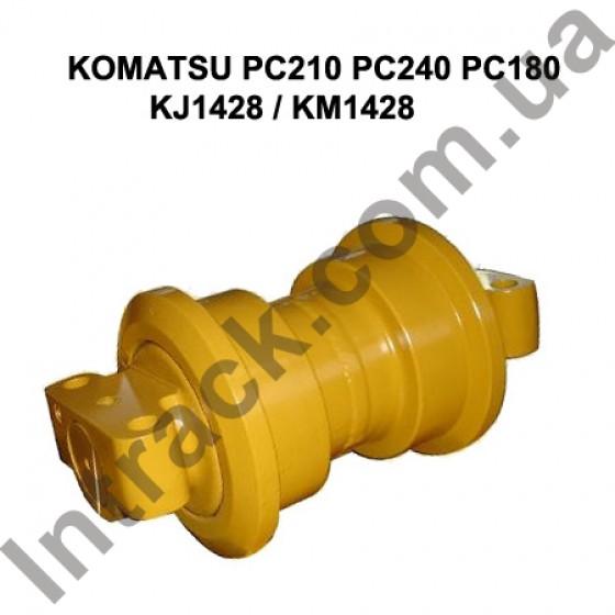 Каток опорный KOMATSU PC210 PC240 PC180