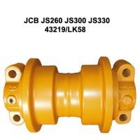 Каток опорный JCB JS260 JS300 JS330