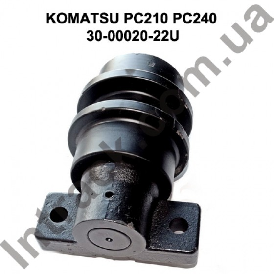 Каток поддерживающий KOMATSU PC210 PC240