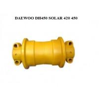 Каток опорный DAEWOO DH450 SOLAR 420 450