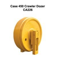 Направляющее колесо (ленивец) Case 450 Сrawler Dozen CA226