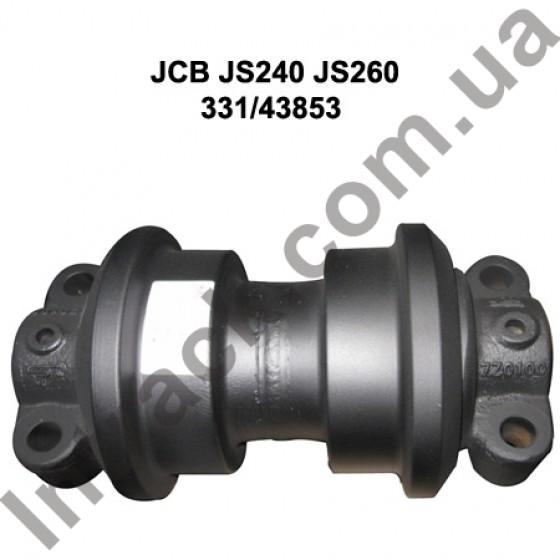 Каток опорный JCB JS240 JS260