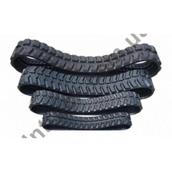 Резиновая гусеница 320х52,5х98