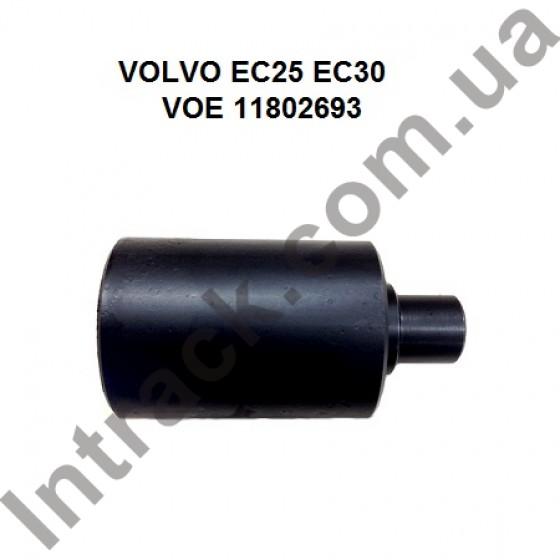 Каток поддерживающий  VOLVO EC25 EC30