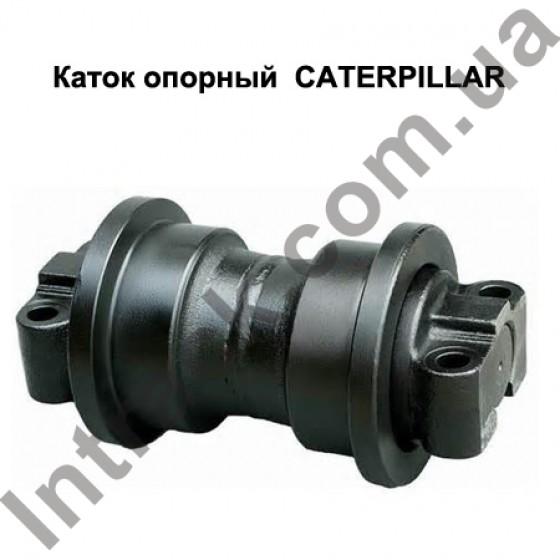 Каток опорный CAT D3B / D3C / D4C двубортный