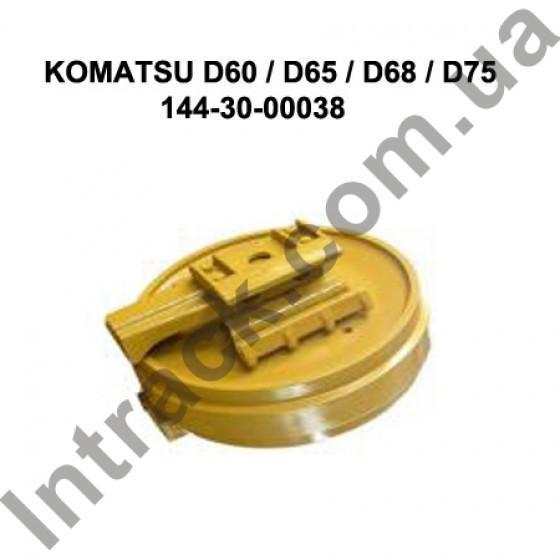 Направляющее колесо (ленивец) KOMATSU D60 / D65 / D68 / D75