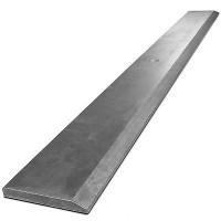 Нож, режущая кромка 200x25 -500HB