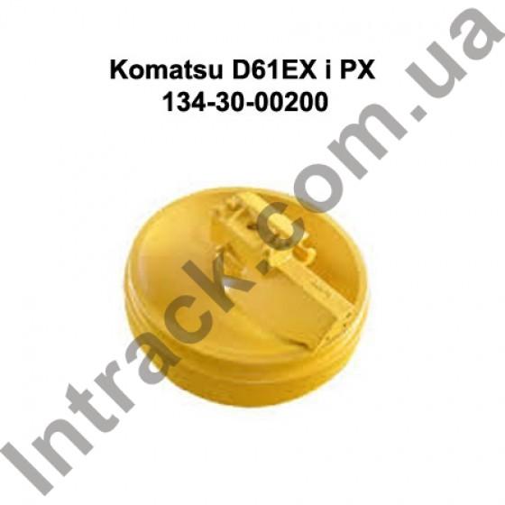 Направляющее колесо (ленивец) KOMATSU D61 EX / PX -12 / -15