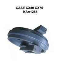 Направляющее колесо (ленивец) Case CX80 CX75