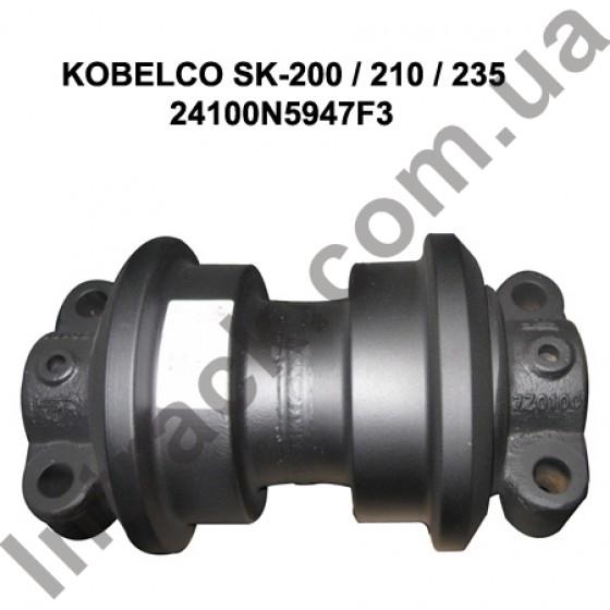 Каток опорный KOBELCO SK-200 / 210 / 235