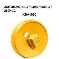 Направляющее колесо (ленивец) JCB JS-240NLC / 240S / 260LC / 260NLC  CASE 9040B