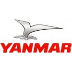 Запчасти Yanmar