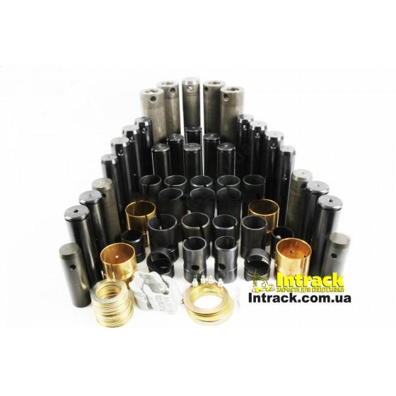 Комплект втулки и пальцы для JCB 3CX / 4CX P21